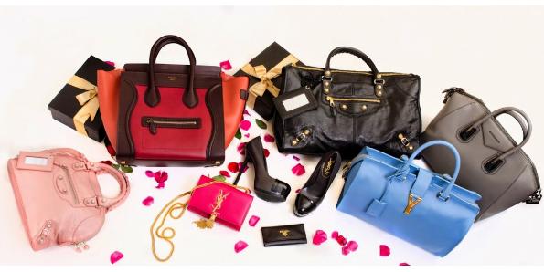 Designer Bag, New Arrival!